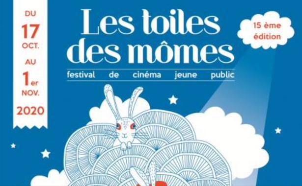 LE FESTIVAL « LES TOILES DES MÔMES » RAYONNE DANS TOUTE LA RÉGION !