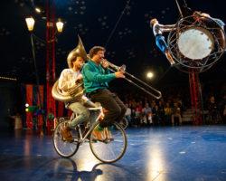 Reprise des spectacles à l'Espace Malraux de Chambéry