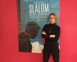 REOUVERTURE DES CINEMAS LE 19 MAI 2021 …..NE MANQUEZ PAS « SLALOM » DE CHARLÈNE FAVIER.