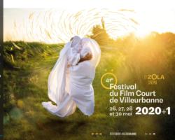 COURTS DE RATTRAPAGE : FESTIVAL DU FILM COURT 2020+1 de VILLEURBANNE