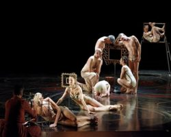 Une série de spectacles à l'affiche de Bonlieu, scène nationale d'Annecy