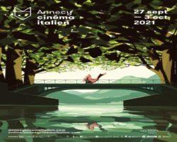 Festival de cinéma Italien à l'affiche à Annecy