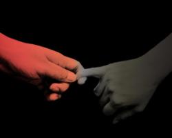 Spectacle au théâtre des Marronniers à Lyon : «L'amour est très surestimé «