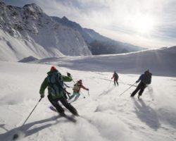 Les stations de Savoie et Haute-Savoie sont passées à l'heure d'hiver