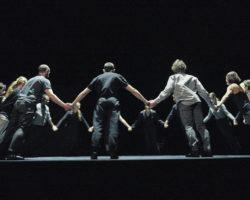Danse à Grenoble : Luttes tribales au cœur de la ville