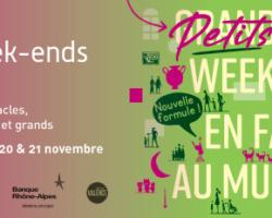 Musée de Valence Art et Archéologie : les petits week-ends en famille