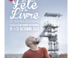 35ème édition de la Fête du Livre à Saint-Etienne du 15 au 17 septembre
